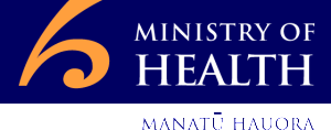 Hagrid Solutions - nz ministry of health logo